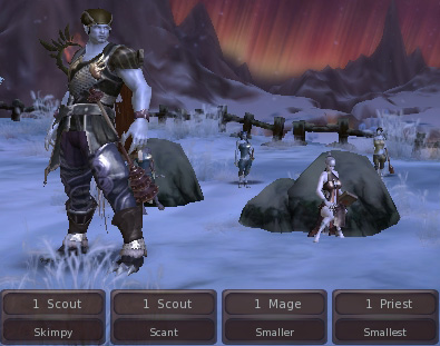 Aion Review: The Asmodian Classes
